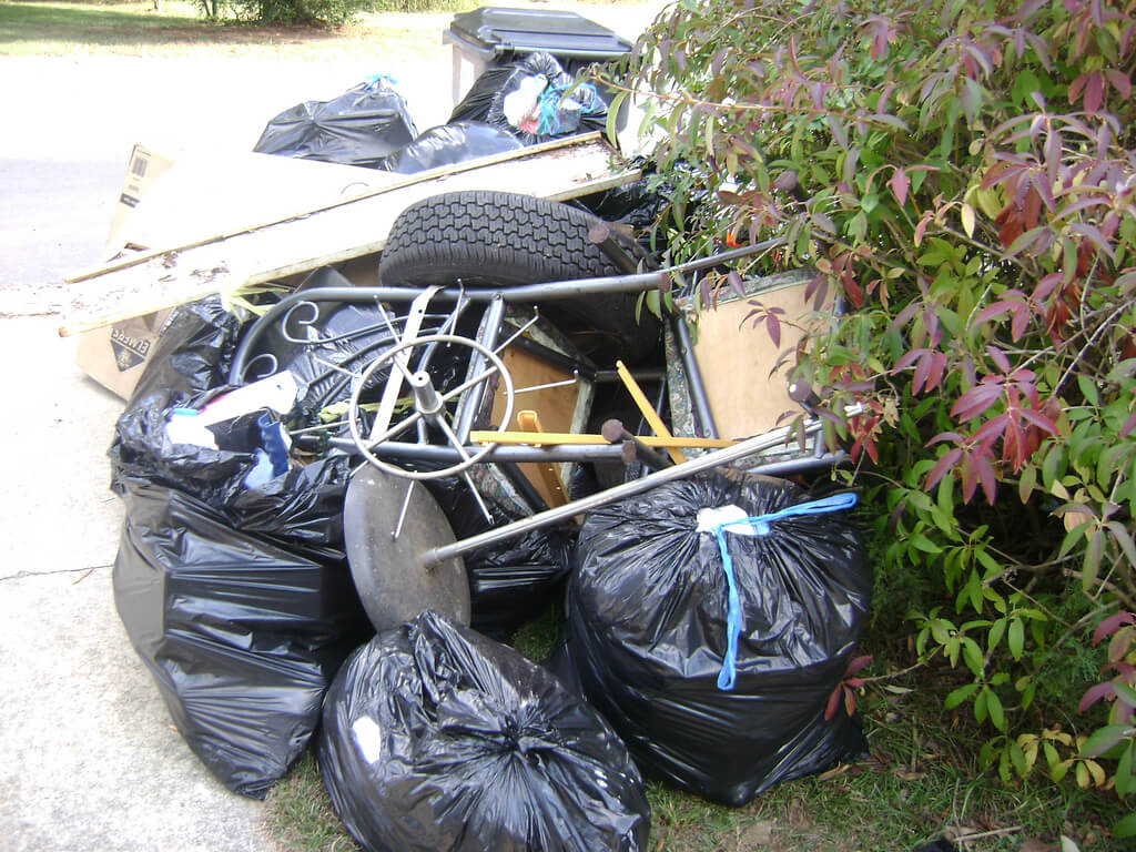 Rubbish Removals In London